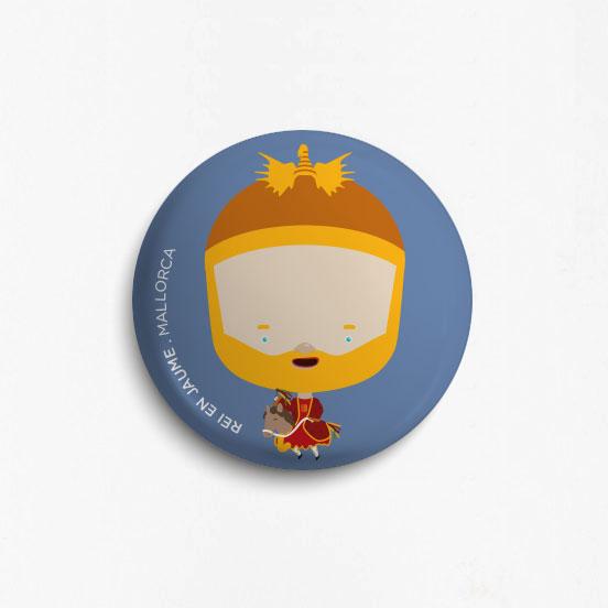 El Rei en Jaume I