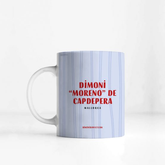 Tassa Dimoni Moreno de Capdepera