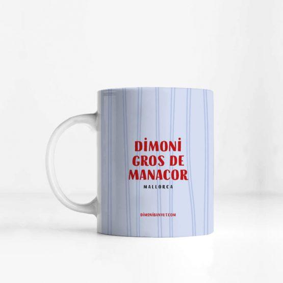 Tassa Dimoni Gros de Manacor